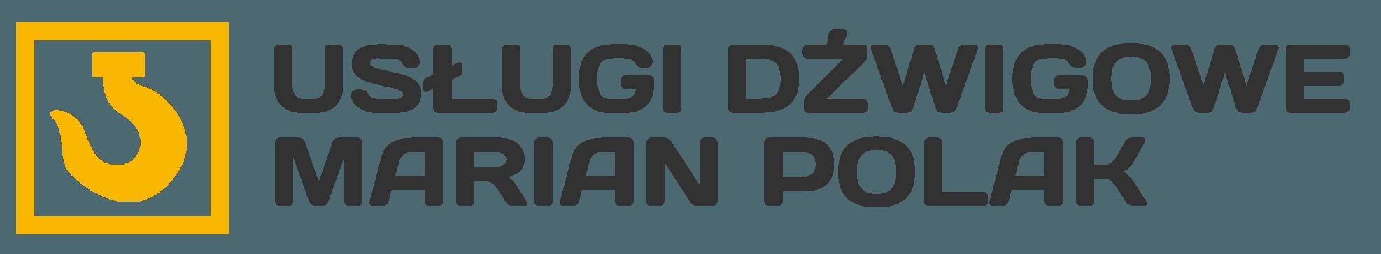 Usługi Dźwigowe Marian Polak